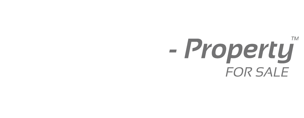 commercial property for sale logo