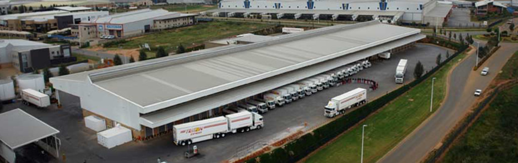 Warehouses to let Kempton Park