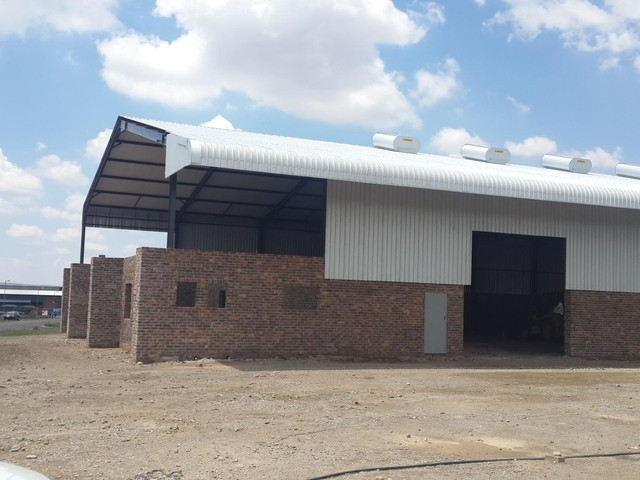 Warehouse Finder Pretoria Commercial Property For Sale
